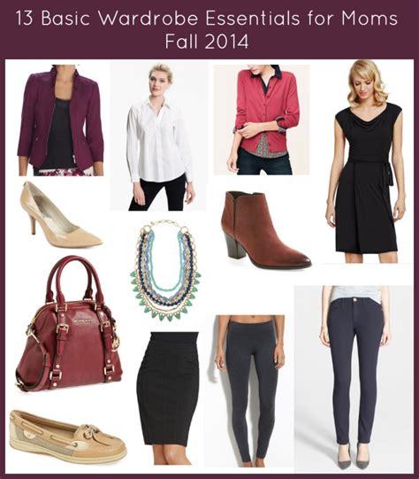 Wardrobe Essentials 2014 by Best Of Fashion 2014
