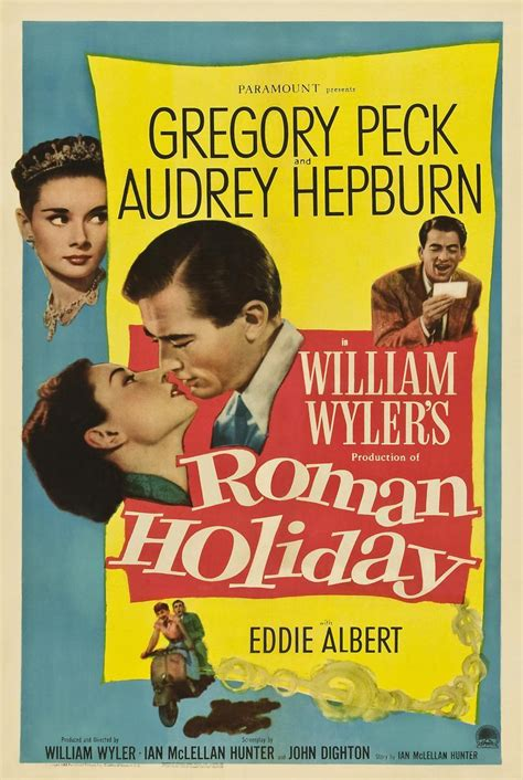 imagenes vacaciones en roma vacaciones en roma 1953 filmaffinity