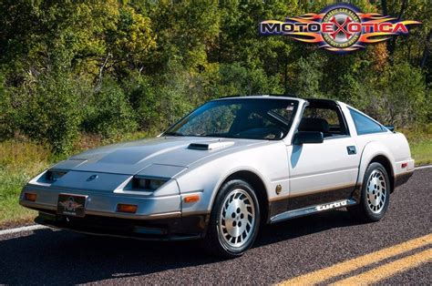 1984 Nissan 300zx For Sale by 1984 Nissan 300zx For Sale 2022227 Hemmings Motor News