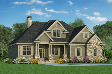 traditional style house plan 4 beds 3 00 baths 2217 sq