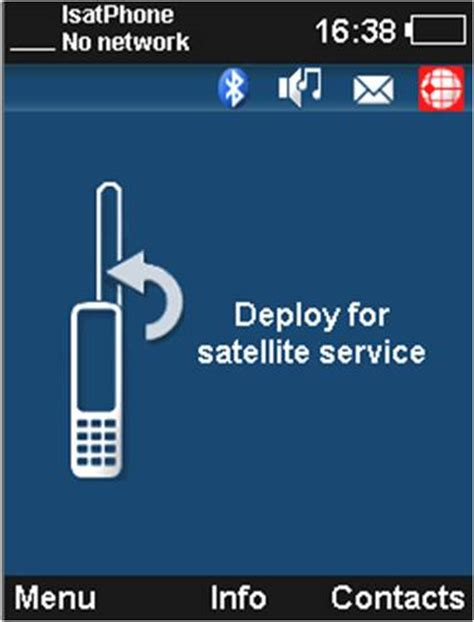 inmarsat satellite phones