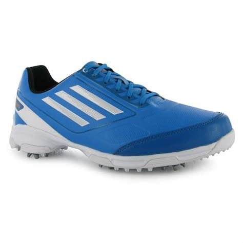adidas mens adizero tr golf shoes trainers lace up sport casual footwear ebay