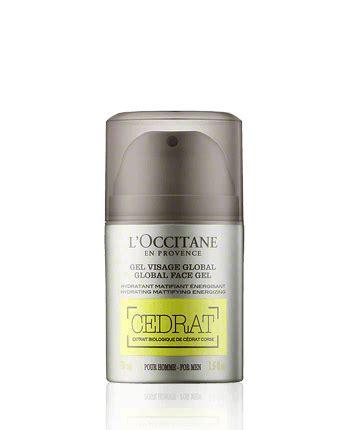 Loccitane Cedrat Gel 50ml l occitane cedrat gel visage global gt 13 reduziert
