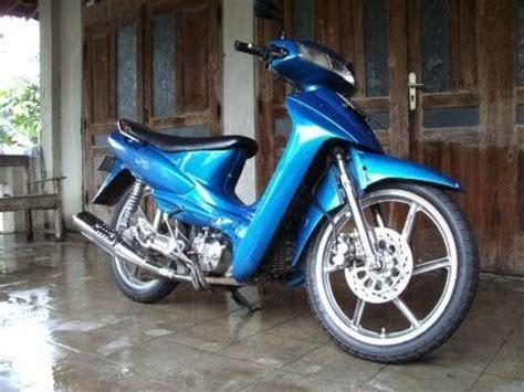 Dijual Satria Fu150 Tahun 2008 Bu info harga motor jakarta motor jual shogun 110 tahun