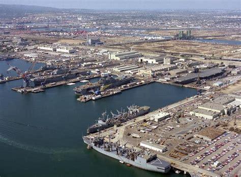 marina boat yard long beach long beach naval shipyard sima ahhh my navy days