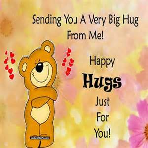 happy hugs just for you pictures photos and images for