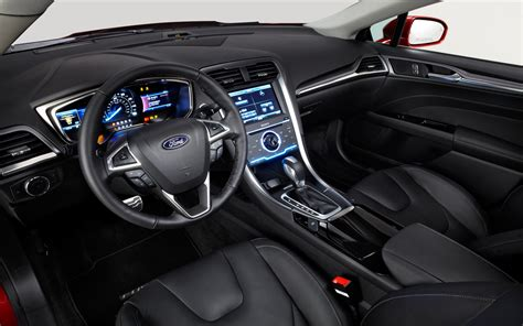 2014 ford fusion hybrid picture car review specs price