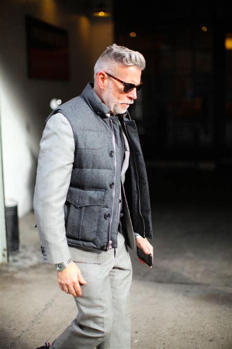 how old is nick wooster nick wooster in glen plaid suit wool vest soletopia