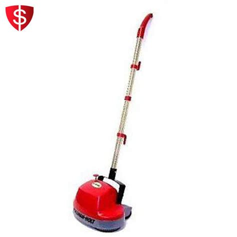 pullman holt gloss mini floor scrubber carpet buffer tile