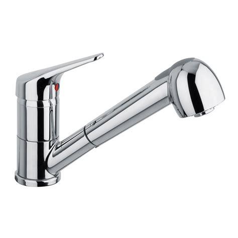 rubinetto con miscelatore miscelatore rubinetto monocomando con bocca estraibile per