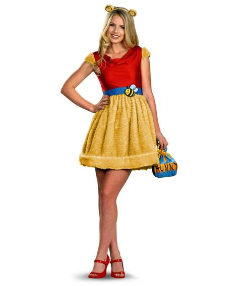 Winnie The Pooh Wardrobe by Sassy Winnie The Pooh Costume Costumes