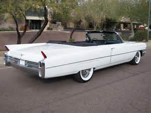 63 Cadillac For Sale Image Gallery 63 Cadillac Convertible