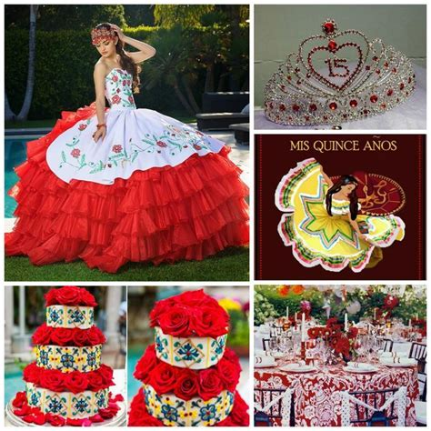 mexican themed quinceanera invitations 196 best planning a quinceanera images on pinterest