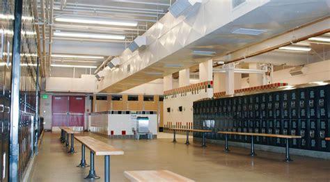 aragon high school education project