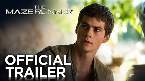 maze runner 2 film erscheinungsdatum the maze runner official trailer hd 20th century fox
