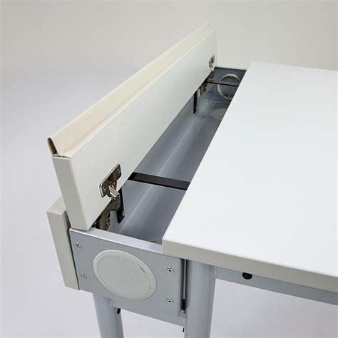 kabelkanal für schreibtisch computertisch mit kabelkanal bestseller shop f 252 r m 246 bel