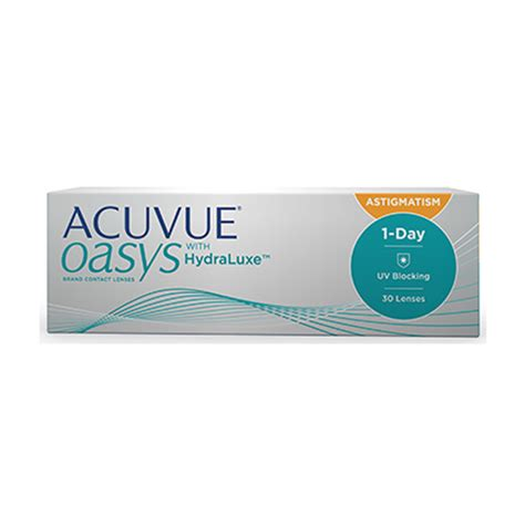 acuvue oasys for astigmatism colored contacts acuvue oasys 1 day for astigmatism visit contactsforless ca