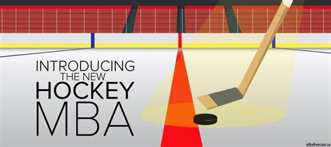 Mba Canada Cost by Hockey In Canada The Cost Of Business