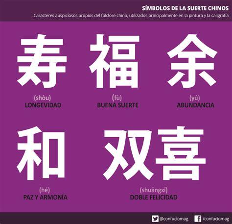imagenes de palabras en chino letras chinas o caracteres quot hanzi quot confuciomag