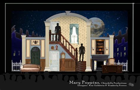 kitchen mary poppins mary poppins mary poppins set rental banks house parlor mary poppins