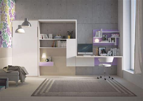 pareti attrezzate con scrivania parete attrezzata con scrivania integrata pw13 marzorati
