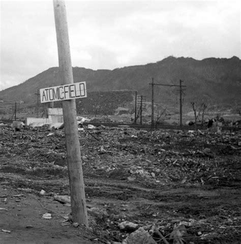 hiroshima japon imagenes ineditas hiroshima y nagasaki fotos en ruinas marcianos