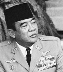 biography about soekarno soekarno influential people