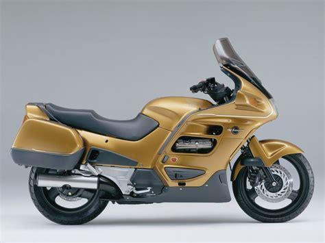 honda st honda st 1100 pan european abs photos and comments www