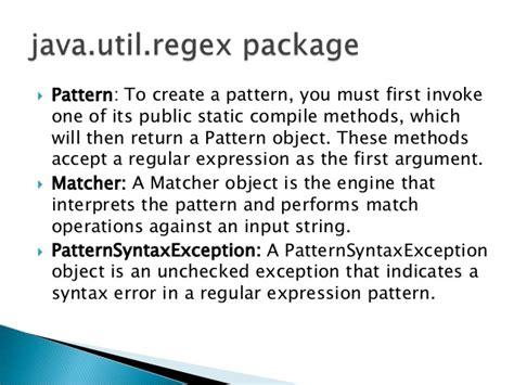 java pattern regex case insensitive java regular expression