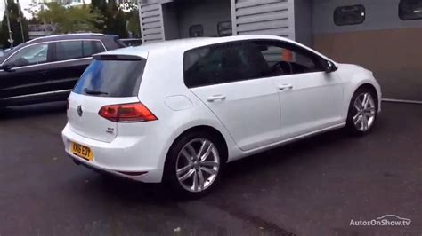 volkswagen white 2016 volkswagen golf gt edition tsi act bmt white 2016
