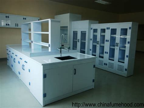 lab bench material direct manufacturer laboratory bench with pp material