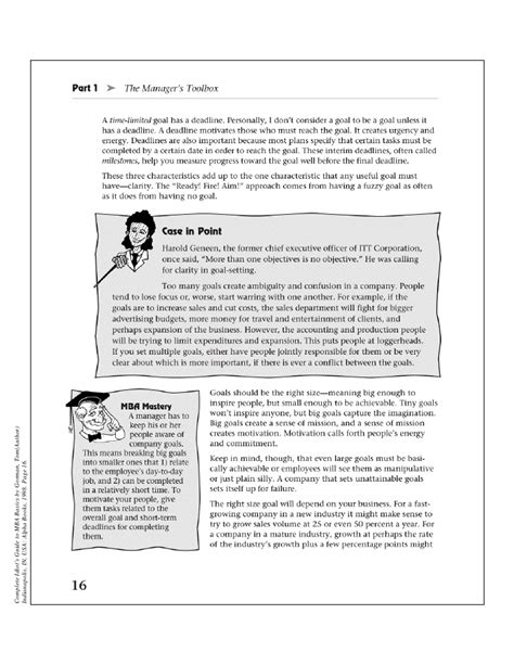 Mba Basics Idiot 39 by Mba Basics