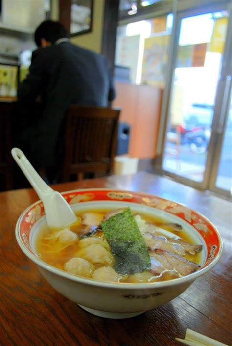 Ramen Di Tokyo tokyo caccia al ramen perfetto