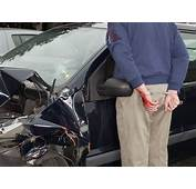 Can You Recover Punitive Damages If Hurt By A Drunk Driver
