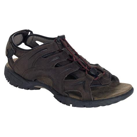coleman sandals coleman s kyran2 open toe sport sandal brown