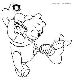 Alfa img showing gt valentine s day coloring pages pooh