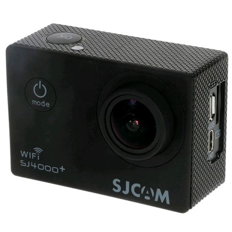 Sjcam 4000 Wifi Terbaru sjcam sj4000 plus wifi black deals special offers expansys new zealand