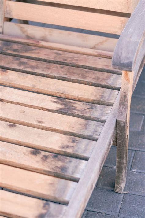 restore teak wood furniture   outdoor wood