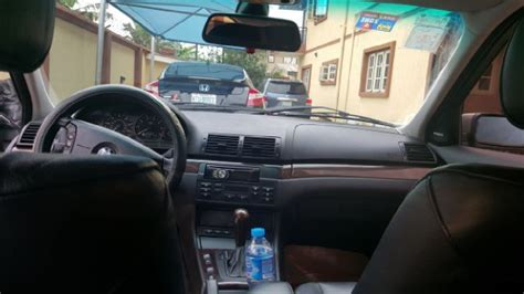 Bmw 1 Series Price In Nigeria by Used Bmw 325i For Sale Autos Nigeria