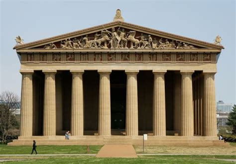landmarks in tennessee top 25 ideas about parthenon in nashville on pinterest