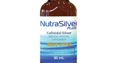 Colloidal Silver Detox Symptoms by Purify Your Detox Foot Pads About Nutrasilver The