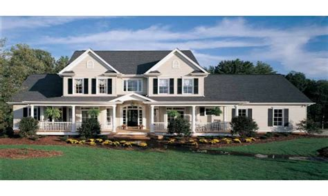 farmhouse blog country farmhouse style house plans farmhouse style blog
