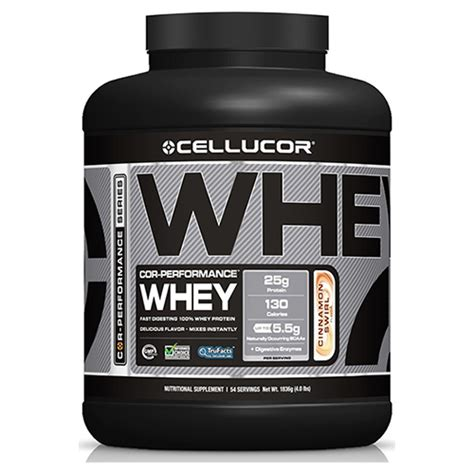 cellucor cor performance whey protein 100 4 lbs