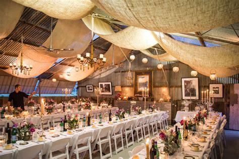 Scott and Clare's Country Wedding Part II   Haycroft Barn