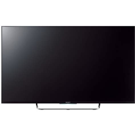 Tv Led Sony Android kdl 55w808 led android tv euronics sk