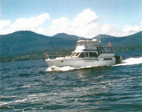 boats for sale seattle wa craigslist uniflite new and used boats for sale in wa