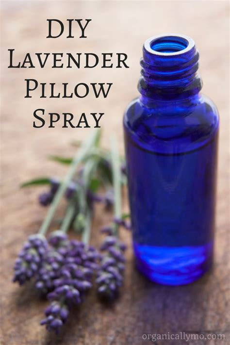 Lavender Spray For Pillow by 17 Best Images About Essential Oils On