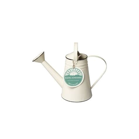 Enamel Garden Accessories Enamel Watering Can Small Gifts Price 163 15 Myhaus
