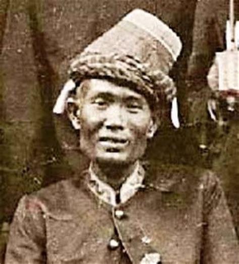 erafone teuku umar indonesia warna warni teuku umar 1854 1899