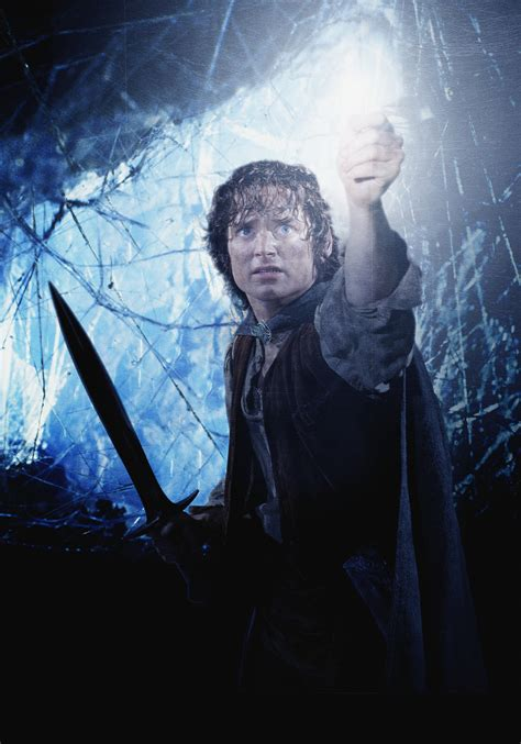 elijah wood lord of the rings the lord of the rings extended edition blu ray review